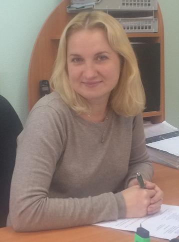 Ольга Качёва