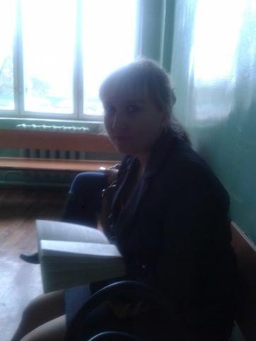Ксения Чикина-Бирюкова