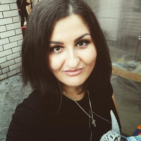 Ольга Владимировна Бочарова