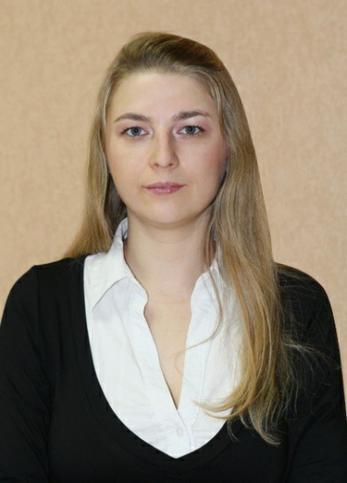 Екатерина Кудакова