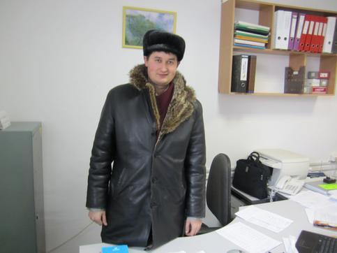 Артур Шаймухаметов