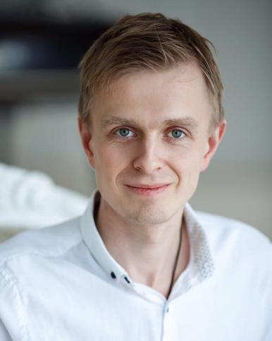 Василий Гагарский