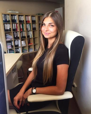 Анастасия Тимошенко