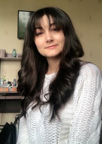 Анжела Григорян