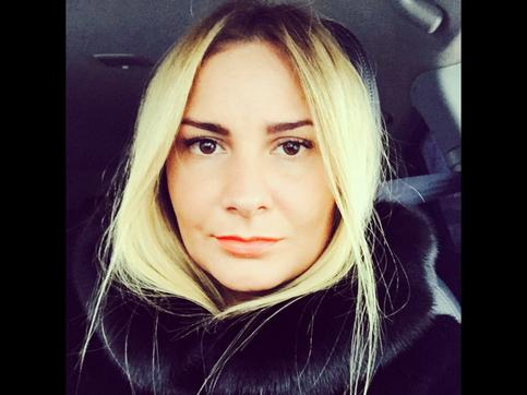 Зинаида Шмыкова