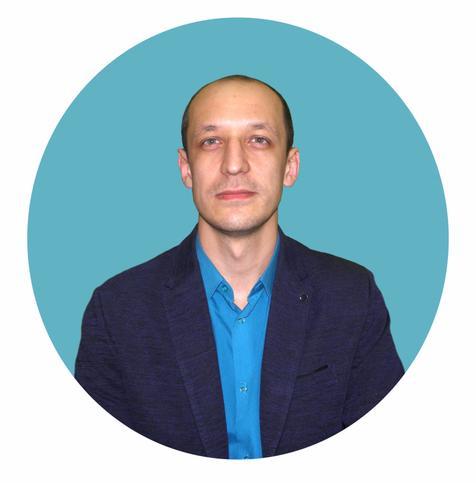 Евгений Болматенко