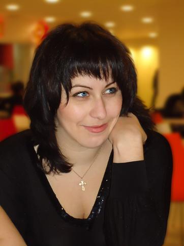 Евгения Мешкова