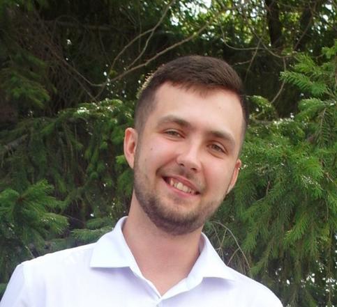 Михаил Карнюшин