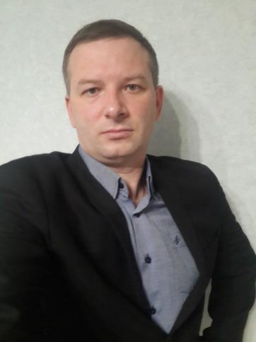 Александр Шилкин