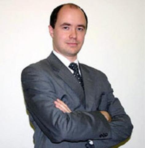 Олег Олегович Крысанов