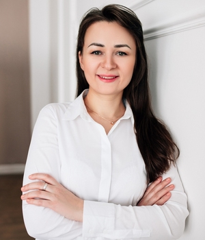 Анастасия Зацепина