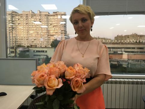 Ирина Королева