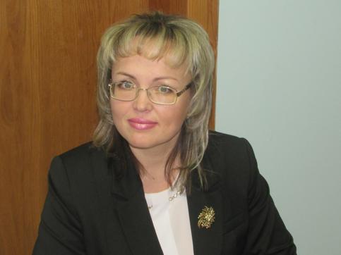 Елена Чернюк
