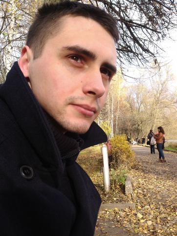 Артём Капнист