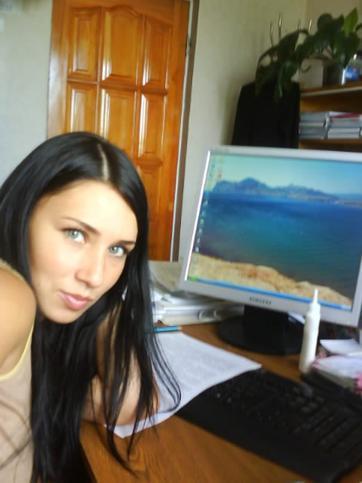 Ирина Анпилогова