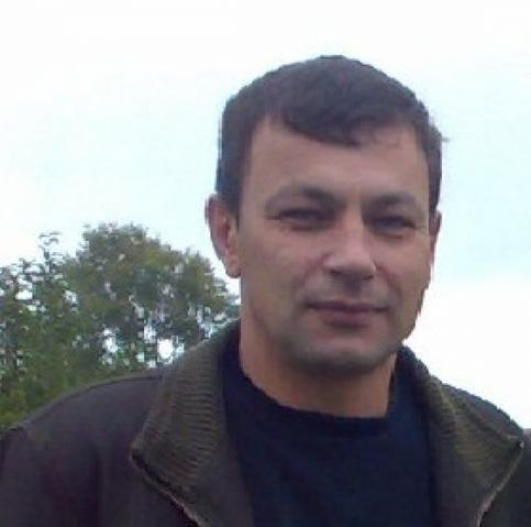 Олег Чебыкин