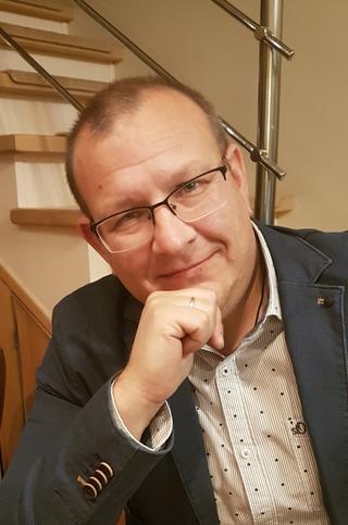 Антон Гребенев