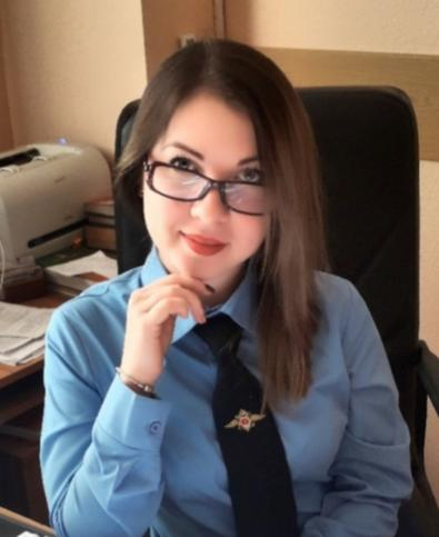 Светлана Быкадорова