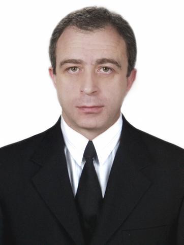 Шамиль Кубанов