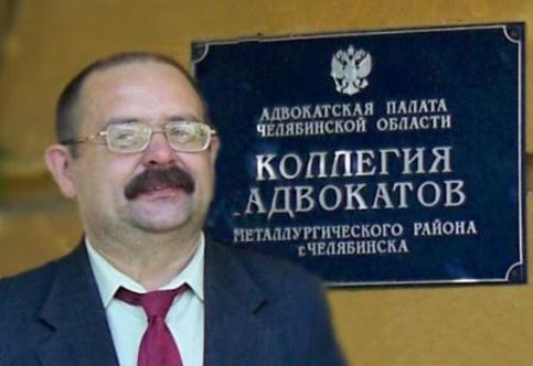 Андрей Тукмачев