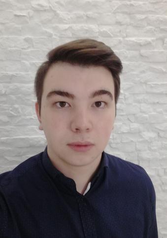 Кирилл Галиев