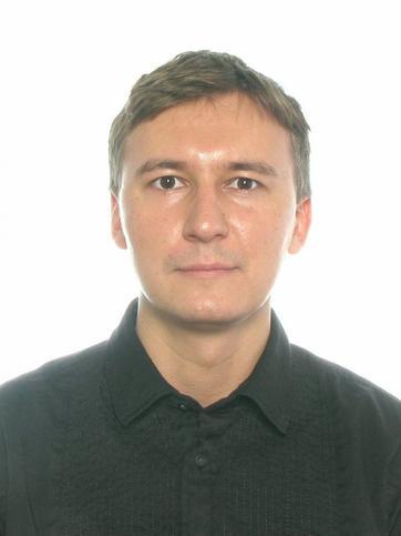 Иван Кантаев