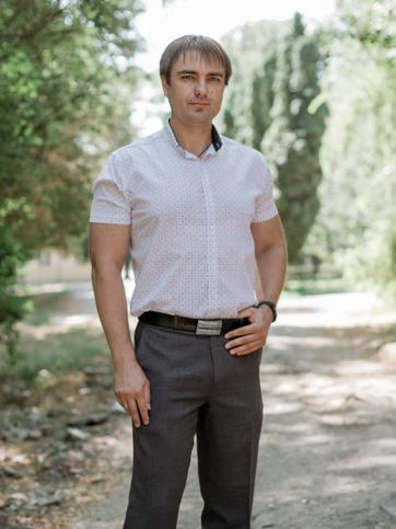 Роман Ермаков