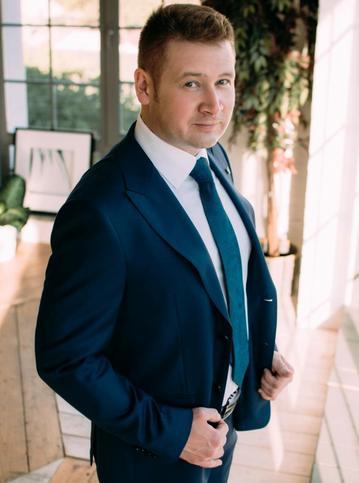 Денис Малахута