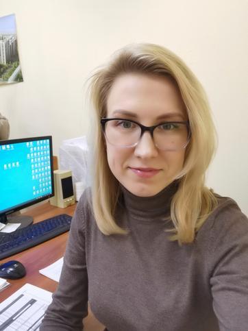 Лидия Березина