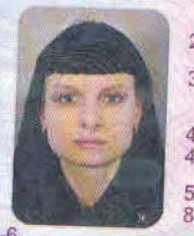 Екатерина Аникеева