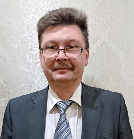 Вячеслав Хлынцев