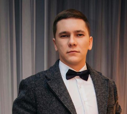 Дмитрий Туровский