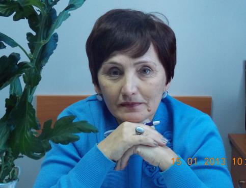 Калинина Татьяна