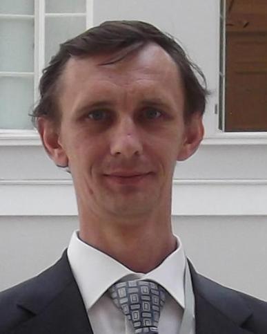 Сергей Михайлович Бородавкин