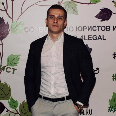 Александр Кочубей