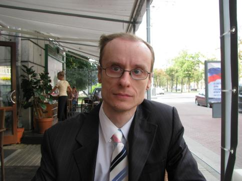 Сергей Южик