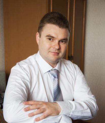 Николай Малин