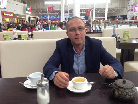 Олег Семовской