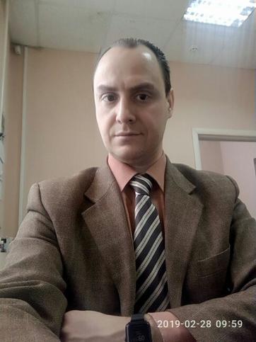 Александр Перилов