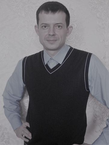 Сергей Утратенко