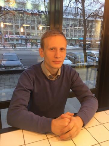 Евений Бодунов