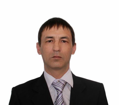 Марат Гадильшин