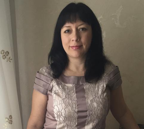 Татьяна Лаврик