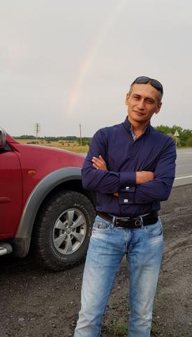 Сергей Букуров
