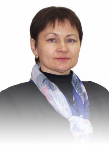 Вероника Березовская