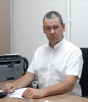 Сергей Пиицкий