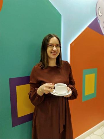 Мария Сысоева