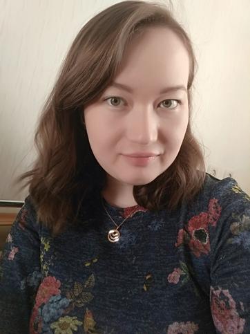 Эльвира Тиунова