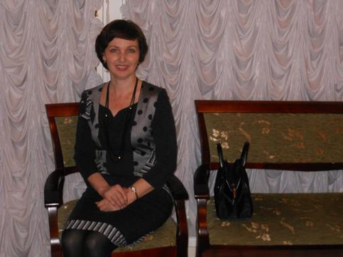 Наталья Чуракова