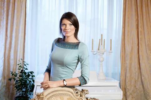 Катерина Коробкова
